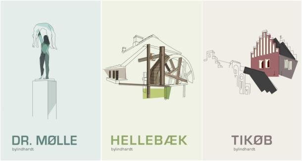 Bylindhardt collage